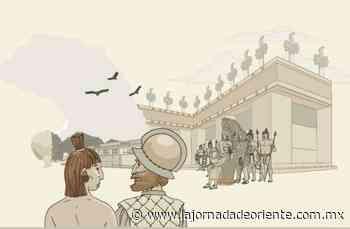 El Museo Amparo ampliará la visión de la Conquista con un ciclo de conferencias - Puebla - La Jornada de Oriente