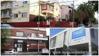 [Vivo] Reanuda el juicio unificado por los Pozos de Quilmes, Banfield y Lanús - La Izquierda Diario