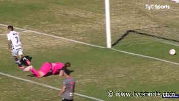 Primera Nacional: Quilmes goleó a Gimnasia de Mendoza - TyC Sports