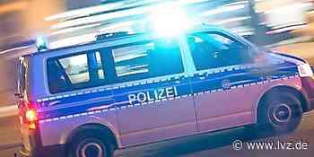 Demo-Montag in Leipzig mit Blockaden und Rangeleien – ein Polizist verletzt - Leipziger Volkszeitung