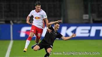 Medien: Leipzig verkauft Samardzic - FussballTransfers.com