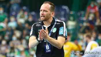 Leipzig verlängert vorzeitig mit Coach Haber - kicker
