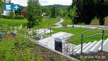 Kreuztal: Besserer Weg von der Stadtmitte zur Erler-Siedlung - Westfalenpost