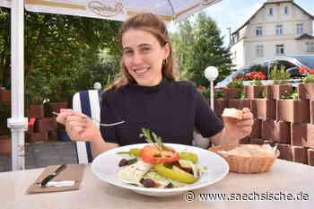 Freital: Vegetarisch in Freital: Festmahl oder Hungerspiele? - Sächsische.de