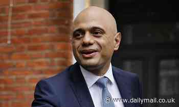 Sajid Javid orders review into controversial guidance on trans ward guidance