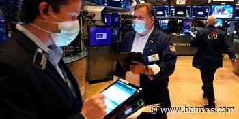 Future Returns: U.S. Stocks Should Withstand Spread of Delta Coronavirus Variant - Barron's