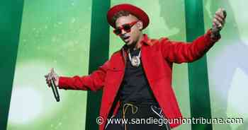 Ozuna organiza 2do festival musical, en Bahamas - San Diego Union-Tribune en Español