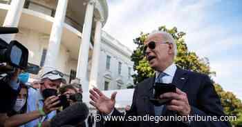 Gobierno de Biden extiende plazo para que venezolanos soliciten TPS - San Diego Union-Tribune en Español
