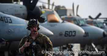 "GB advierte de ""posible secuestro"" de barco frente a EAU - San Diego Union-Tribune en Español"