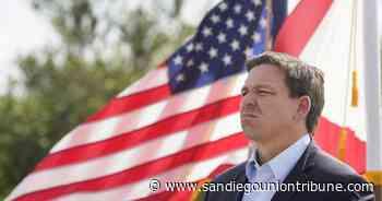 Florida podría retirar fondos de Ben & Jerry's: gobernador - San Diego Union-Tribune en Español