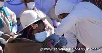 BM destina cifra récord para pandemia en Latinoamérica - San Diego Union-Tribune en Español
