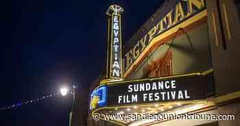 Festival de Sundance exigirá vacuna contra COVID en 2022 - San Diego Union-Tribune en Español