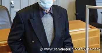Hombre en Alemania condenado por tener un tanque de guerra - San Diego Union-Tribune en Español