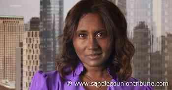 AP nombra a Daisy Veerasingham presidenta de la cooperativa - San Diego Union-Tribune en Español