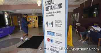 Cuestionan vacunaciones obligatorias en universidades - San Diego Union-Tribune en Español