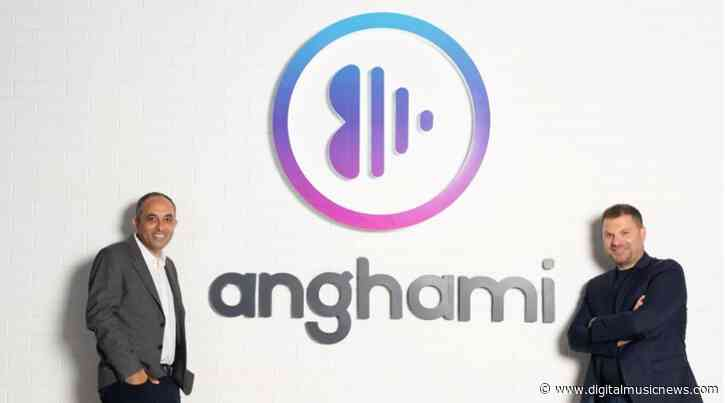 UAE-Based Music Streaming App Anghami Launches 'Anghami Labs'