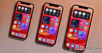Best iPhone 2021: Which one of Apple's 7 smartphones is right for you?     - CNET