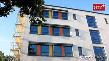 Geraer Schule aus dem Tiefschlaf geholt - Ostthüringer Zeitung