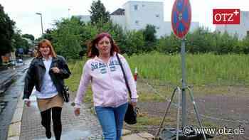 Zufahrt zum Geraer Wohnpark muss umgeplant werden - Ostthüringer Zeitung