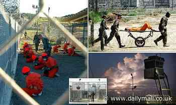DAVID ROSE reveals the savagery at Guantanamo Bay