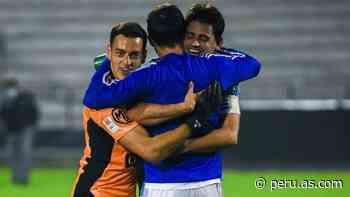 Cristal - Universitario en vivo: Liga 1 Clausura, en directo - AS