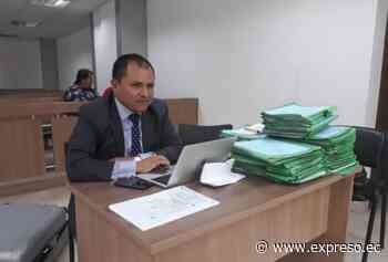 Exfuncionarios del Hospital Universitario fueron procesados por peculado - expreso.ec