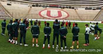Universitario vs. Sporting Cristal: Los convocados de Comizzo para el partido por la Fase 2 - América Televisión