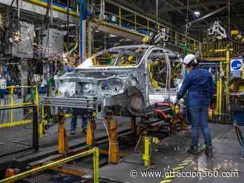 GM San Luis Potosí extiende paro de producción al 23 de agosto - Atracción 360