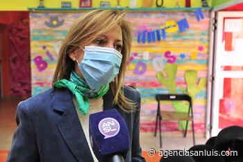 San Luis realizará los estudios de combinación de vacunas a 440 voluntarios - Agencia de Noticias San Luis