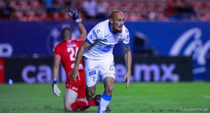 Atlético San Luis vs. Querétaro: resultado y goles por Liga MX - El Comercio Perú