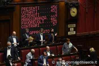 La Camera ha approvato la riforma della giustizia - Giornale di Brescia