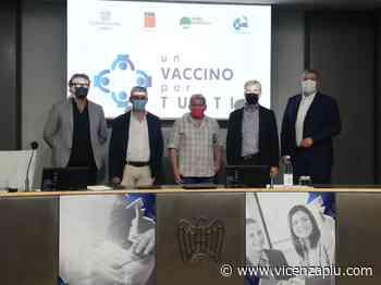 """""""Un vaccino per tutti"""", progetto di Confindustria Brescia con CGIL, CISL e UIL: solo 1% di dosi somministrato nei Paesi meno sviluppati - Vicenza Più"""