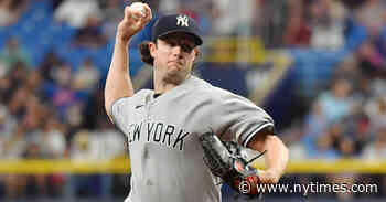 Two Yankees Pitchers Test Positive for Coronavirus - The New York Times