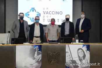 """Confindustria Brescia: """"Un vaccino per tutti"""" – Gardapost - gardapost"""