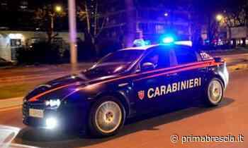 Indagini in corso per la morte del ventenne di Manerba - Prima Brescia