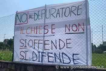 Depuratore del Garda, il Comune di Muscoline: «Ci opponiamo» - Giornale di Brescia