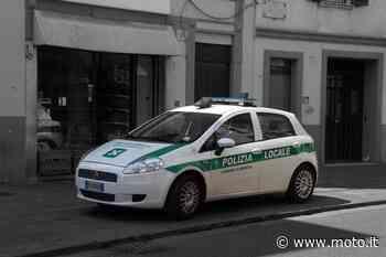 Brescia: scappa dalla polizia e si tuffa in un torrente, denunciato giovane motociclista - Moto.it