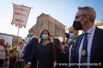 Strage di Bologna: «Vengano resi pubblici gli atti» - Giornale di Brescia