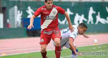 Universitario perdió 3-1 ante Carlos A. Mannucci por la Fase 2 de la Liga 1 - El Comercio Perú