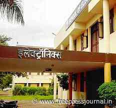 Indore: In a first in state, School of Electronics Integrated MTech gets AICTE nod - Free Press Journal