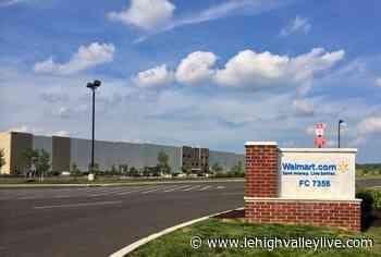 Arrests made in $2M scheme to steal electronics from Walmart's Bethlehem E-Commerce center - lehighvalleylive.com