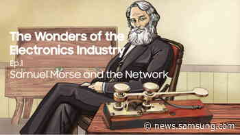[Video] Samsung Innovation Museum Introduces 'The History of the Electronics Industry That Changed the World' Video Series - Samsung Global Newsroom
