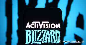 Activision lawsuit: Blizzard president resigns and everything else you need to know     - CNET