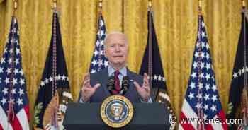 Biden administration announces new 60-day eviction moratorium     - CNET