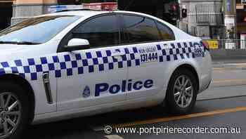 On-duty Vic officer charged with speeding - The Recorder