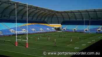 Qld government agrees to NRL stadium plan - The Recorder