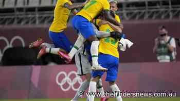 Brazil defeat Mexico in men's soccer semi - The Flinders News