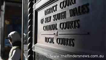 'Monster' groomed girl for sex: victim - The Flinders News