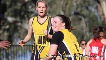 Netball around the courts - The Flinders News