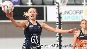 Netball tie to go ahead without Super fans - The Recorder